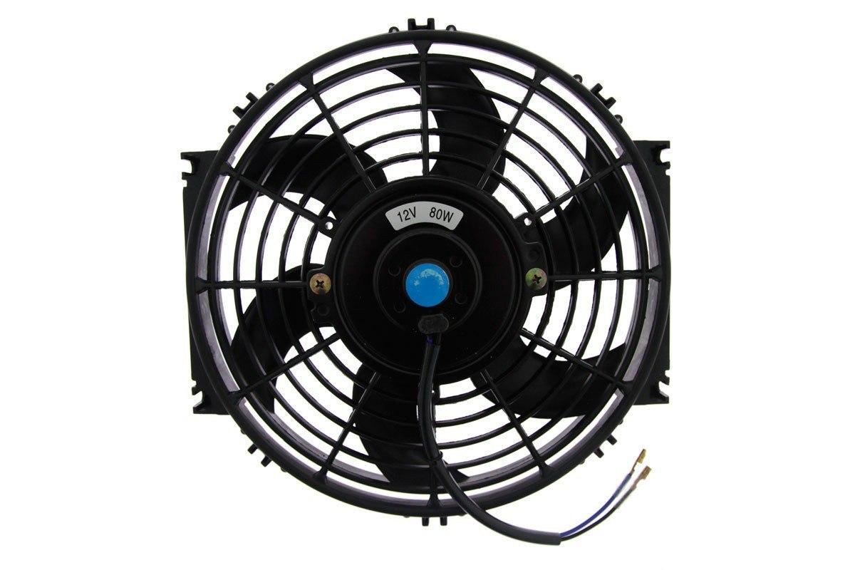 """Wentylator TurboWorks 10"""" typ 2 tłoczący/ssący - GRUBYGARAGE - Sklep Tuningowy"""